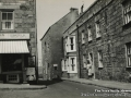 1954, St Mary's, Scilly, Scillonia, Chemist, Bank, Historical Picture, Photograph