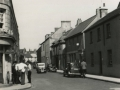 1956, Bustling Hugh Town, St Mary's.