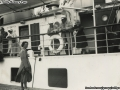 1956, Scillonian II, Scilly
