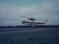 1970, BAE, Sikorsky S61 G-ATFM, Penzance to Scilly