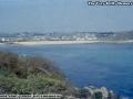1970s Porthcressa Bay From Garrison