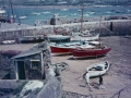 1970s, old quay, St Mary's