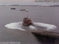 1979, Lifeboat Launch, St Mary's Scilly, Historical Picture, Photograph 2