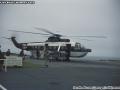 1972, BEA G-AYO Helicopter Penzance