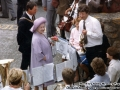 1985, Royal Visit Scilly, Queen Mother, Roy Duncan, Roger Smith, St Mary's, Hugh Town 5.JPG