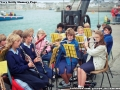 1987, Isles of Scilly 150th Anniversary lifeboat ceremony, With the dutchess of Kent RNLI (4)