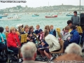 1987, Isles of Scilly 150th Anniversary lifeboat ceremony, With the dutchess of Kent RNLI (5)