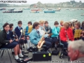 1987, Isles of Scilly 150th Anniversary lifeboat ceremony, With the dutchess of Kent RNLI (6)