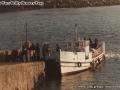 1986, Launch Tean at St Agnes,
