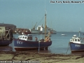 1987, SC11, SC66, Scillonian III, St Mary's Harbour.