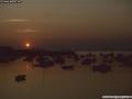 Sunset over Samson, 1988