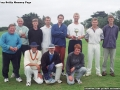 1997, St Mary's Cricket Club, Garrison