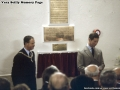 1991, Prince Charles Royal Visit, Town Hall, St Mary's