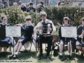 1994, St Mary's Mayday, Band