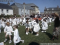 1994, St Mary's Mayday, Infants Dance.
