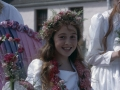 1994, St Mary's Mayday, May Queen