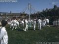 1994, St Mary's Mayday, Maypole Dancers