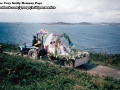 1992, St Mary's Carnival, Garrison, May Queen, Scilly, Historical Picture, Photograph.jpg