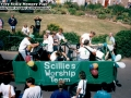 1992, St Mary's Carnival, Scilly, Worship Team, Historical Picture, Photograph 4.jpg