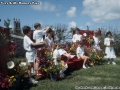 St Agnes Mayday, 1993.