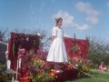 The May Queen, St Agnes Mayday, 1993.