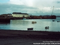 1994, Harbour Extension, St Mary's Scilly Historical Picture Photgraph