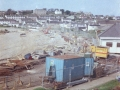 1995, Porthcressa sea defence work