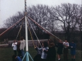 07. Mayday, Festival, Maypole, Practice 4 Roger Smith, Scilly, St Mary's, Historical Picture, Photograph.jpg