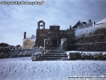 1994, Snowfall on Valentines Day, Star Castle, St Mary's