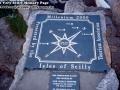 2000, 10th September, Millennium Plaque Ceremony