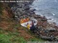 2001, Dolphin Twee Ashore, St Agnes, Photo By John Dart