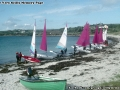 2001, St Mary's Sailing Club
