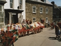 2001, St Mary's Carnival, Dragon,