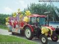 Queens Golden Jubilee Celebration, 2002, Tresco