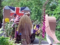 Queens Golden Jubilee Celebration, 2002, Tresco