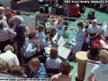 The Steamboat Band, playing on the Scillonian III