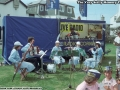 1987, The Steamboat Band, live on Radio Cornwall.